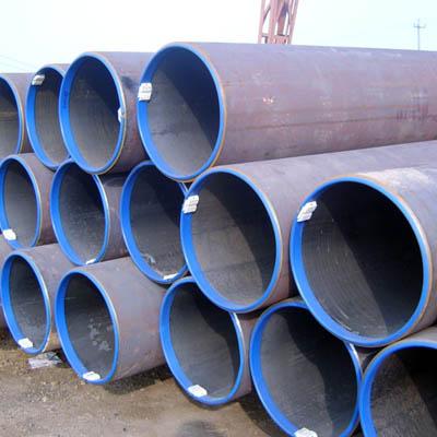 Q345D钢管